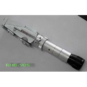 Hand Held Type Refractometers RHB-90S