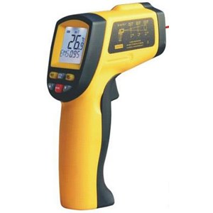 Alat Ukur Suhu Dengan Infrared AMF010