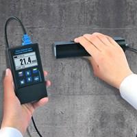 Jual Alat Deteksi Penutup Beton Novotest Rebar Detector