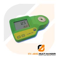 Alat Ukur Kadar Garam Refraktometer AMR-101