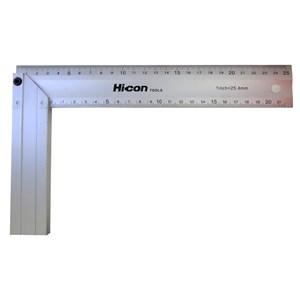 Meteran Sudut Aluminium
