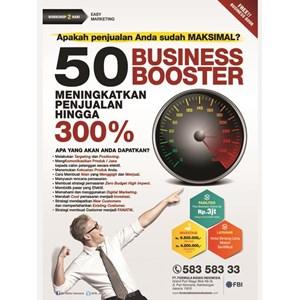 Easy Marketing By PT  Formula Bisnis Indonesia