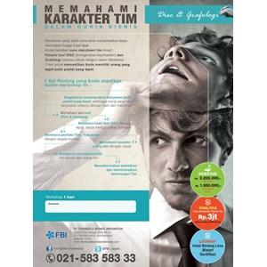DISC dan Grafologi By PT  Formula Bisnis Indonesia
