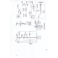 Electric Pole Fabrication