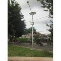 Distributor Pembuatan Tiang Pju Solar Cell 3