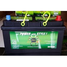 MASSIV THUNDER MF BATTERY