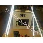 Paket Lampu Solar Home System (Shs) 50 Wp Murah 1
