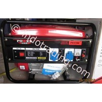 Jual Genset Bensin Power One Po3700