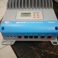 Controller MPPT 60A 150VDC