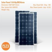 Solar Panel 150 Wp Mono