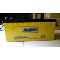 Jual Baterai Kering VRLA Luminous 12v 200Ah 2