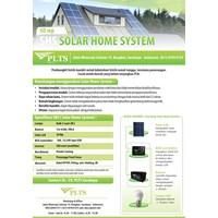 PAKET SOLAR HOME SYSTEM 50 WP - PANEL TENAGA SURYA 1