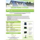 PAKET SOLAR HOME SYSTEM 100 WP - PANEL TENAGA SURYA 1