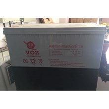 Baterai Kering VOZ 12v 200Ah