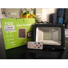 Lampu Sorot LED Solar Flood Light 20w Seri TGD - 222 2