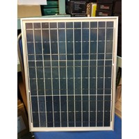 Supplier Solar Panel GSE 30 Wp