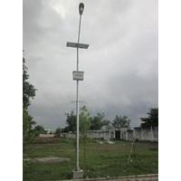 Supplier Lampu Jalan Tenaga Surya 20 Watt