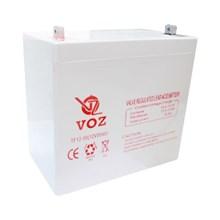 Battery VRLA / Aki VRLA VOZ 12v 55Ah