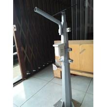 Distributor lampu pju tenaga surya 10watt