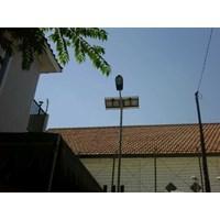 Distributor Lampu Jalan PJU / Lampu Jalan Tenaga Surya 30 Watt