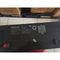 Battery VRLA /   AGM  VRLA Panasonic 12v 120ah Murah 5