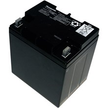 Battery VRLA /   AGM  VRLA Panasonic 12v 28ah