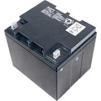 Battery VRLA /   AGM  VRLA Panasonic 12v 42ah 1