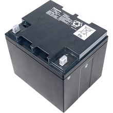 Battery VRLA /   AGM  VRLA Panasonic 12v 42ah