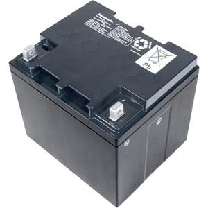 Battery VRLA /   AGM  VRLA Panasonic 12v 42ah