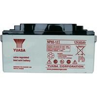 Battery VRLA /   AGM  VRLA YUASA 12v 65ah 1