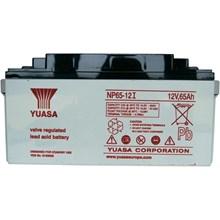 Battery VRLA /   AGM  VRLA YUASA 12v 65ah