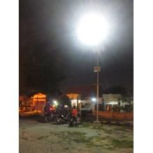 Distributor Lampu Jalan PJU / Lampu Jalan Tenaga Surya 80 Watt