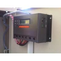 Dari Distributor Paket Solar Home System 10 WP untuk back up listrik rumah 0