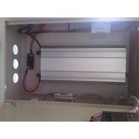 Dari Distributor Paket Solar Home System 10 WP untuk back up listrik rumah 2