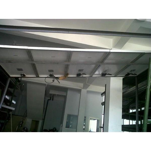 Distributor Paket Solar Home System 10 WP untuk back up listrik rumah