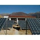 Paket Panel Tenaga Surya Solar Home System 50 watt energi terbarukan 1