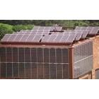 Paket Tenaga Surya Solar Home System 120 watt energi terbarukan 2