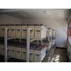 Paket Tenaga Surya Solar Home System 120 watt energi terbarukan 1