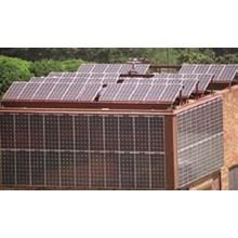 Paket Tenaga Surya Solar Home System 120 watt ener