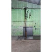 Paket Lampu Taman Tenaga Surya