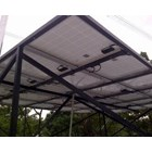 Solar Home System 50 WP Back up listrik rumah 2