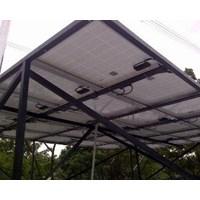 Solar Home System 50 WP Back up listrik rumah