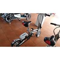 Jual Sepeda Lipat type FLASH  2