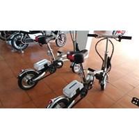 Jual Sepeda Lipat type FLASH
