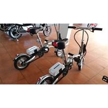 Sepeda Lipat type FLASH