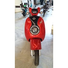 Sepeda Motor Listrik Type Angela
