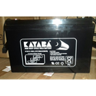 Accu /  Battery VRLA Deepcycle KAYABA 12 V 100 AH 3