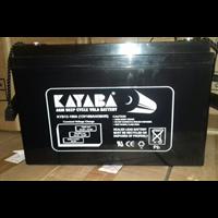 Accu / Baterai VRLA Deepcycle KAYABA 12 V 100 AH