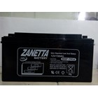 Accu / Battery VRLA Gell Zanetta 12 V 150 AH unutk solar panel  3
