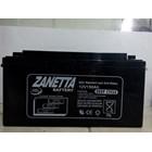 Accu VRLA Gel Zanetta 12v 150ah UPS dan Solar Cell 3